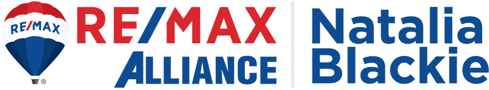 Natalia Blackie, REALTOR® - RE/MAX Alliance